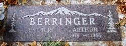 Arthur Art Berringer
