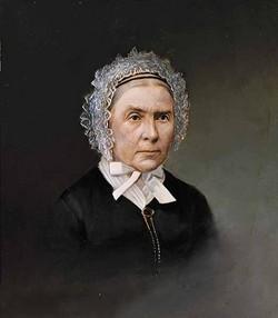 Fanny <i>Gilman</i> Adams