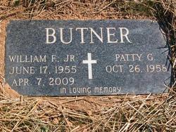 William Francis Butner, Jr