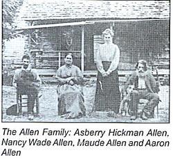 Aaron Andrew Allen