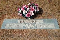 Ernest O. Brooker