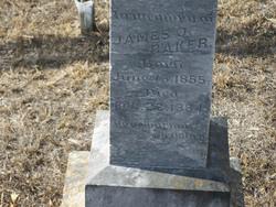 James Jackson Baker