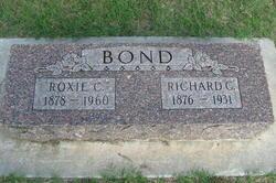 Roxie Coral <i>Fisher</i> Bond