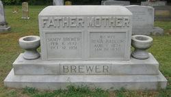 Sandy Brewer