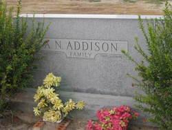 Ida Jane Addison