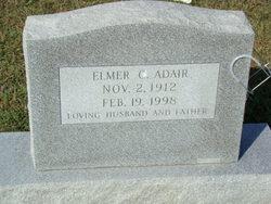Elmer Adair