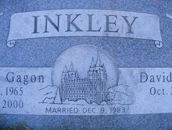 Jil Lyn <i>Gagon</i> Inkley