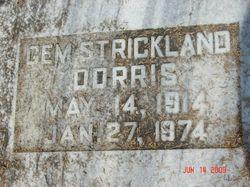 Gem <i>Strickland</i> Dorris