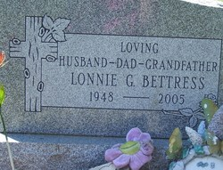 Lonnie G. Bettress
