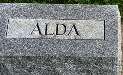 Alda E. Albright