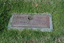 Howard E Allen