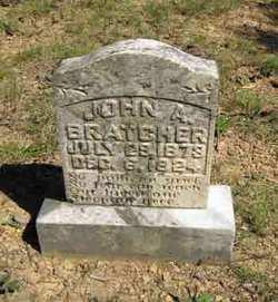 John A. Bratcher
