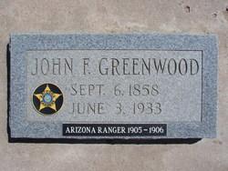 John Foster Greenwood