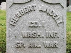 Herbert Angell