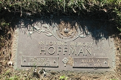 Henry John Hoffman