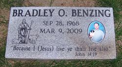 Bradley Oran Benzing