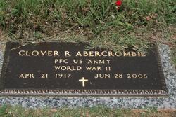 Clover Rhett Buck Abercrombie