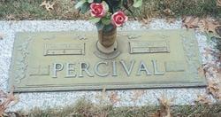 Irene Jane <i>Poe</i> Percival