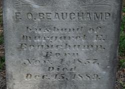 Ferdinand Owen Beauchamp
