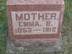 Emma Bell <i>Kolze</i> Allen