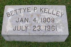 Bettye <i>Poindexter</i> Kelly