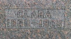 Clara Bowling