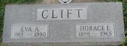 Horace E Clift