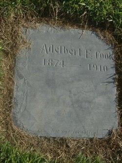 Adelbert E. Cook
