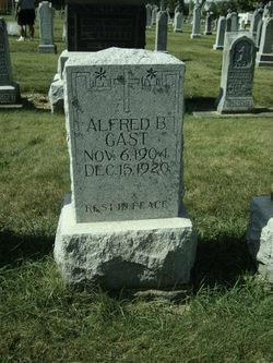 Alfred B. Gast