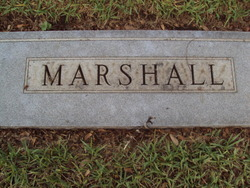 James Oliver Marshall