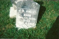 John Ballew Angley
