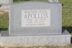 Walter Cecil Apollos
