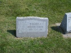 Margaret E <i>Smeltzer</i> Farver