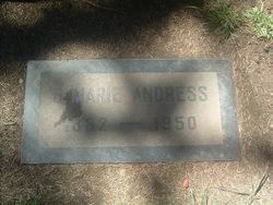 G. Marie Andress