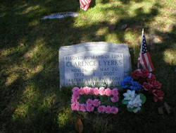 Clarence L Yerks