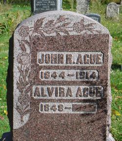 John Robinson Ague