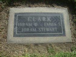 Emma Mariah <i>Stewart</i> Clark