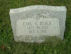 Carl V Black