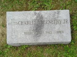 Charles Abernethy, Jr