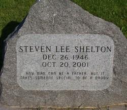 Steven Lee Shelton