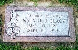 Natalie J. Black