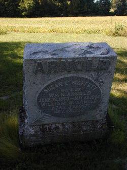 Susan C. <i>Moffett</i> Arnold