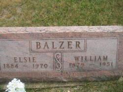 Elsie <i>Henthorn</i> Balzer