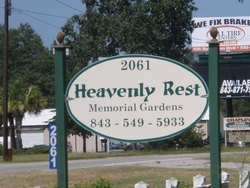 Heavenly Rest Memorial Gardens