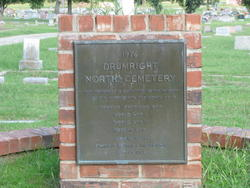 Drumright North Cemetery
