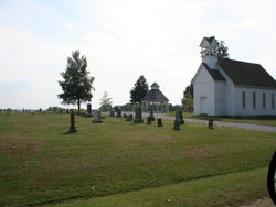 Rhine Cemetery
