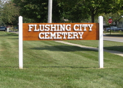 Flushing City Cemetery
