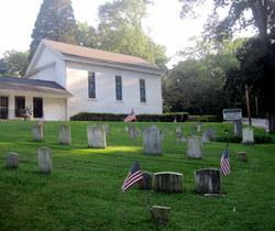 Stonybank Methodist Church Cemetery