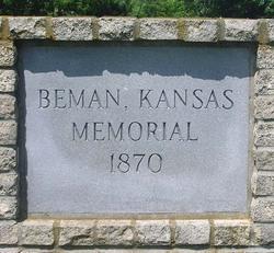 Beman Cemetery