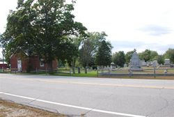 Head Cemetery